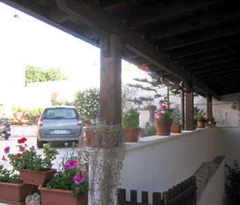 Bed and breakfast Alessano - Bed and breakfast La Scisa
