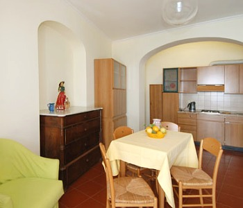 Bed and breakfast<br> stelle in Amalfi - Bed and breakfast<br> Camere con vista