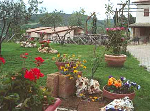 Farm Home 3 stelle Assisi - Farm Home Country House Pro Vobis
