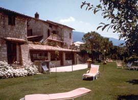 Albergo 2 stelle Assisi - Albergo 3Esse Country House