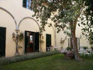 Bed and breakfast 3 stelle Bagno a Ripoli - Bed and breakfast Villa Il Colle