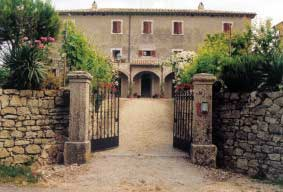 Bed and breakfast 2 stelle Baschi - Bed and breakfast Casal Italia
