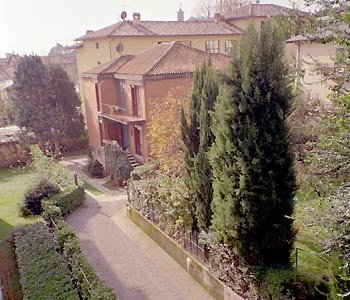 Bed and breakfast Bergamo - Bed and breakfast Accademia