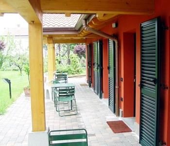 Bed and breakfast Bergamo - Bed and breakfast Le Rondini