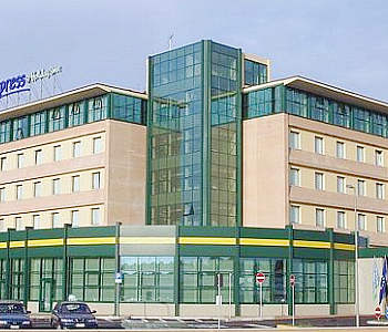 Albergo 3 stelle Bologna - Albergo Express by Holiday Inn Bologna Fiera