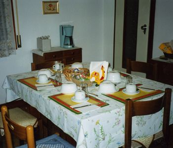 Bed and breakfast Bologna - Bed and breakfast Accorsi