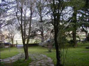Bed and breakfast Calci - Bed and breakfast I Ligustri