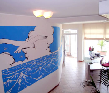 Residence 3 stelle Caorle - Residence Aparthotel Gioia