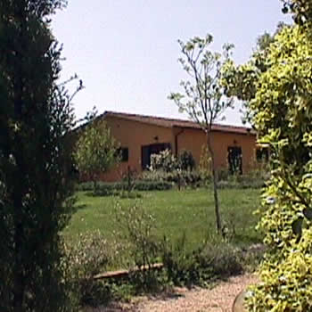 Farm Home Capalbio - Farm Home Rosaspina