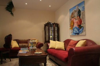 Bed and breakfast 3 stelle Catania - Bed and breakfast De Curtis