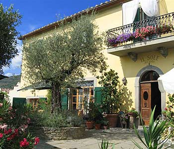 Bed and breakfast Cortona - Bed and breakfast Il Sole del Sodo
