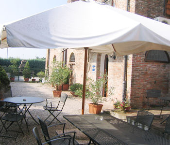 Bed and breakfast Ferrara - Bed and breakfast Corte Dei Gioghi