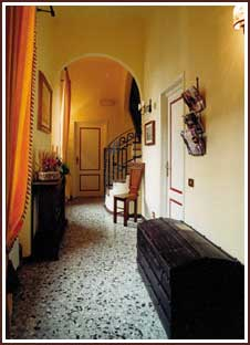 Bed and breakfast Firenze - Bed and breakfast Abatjour