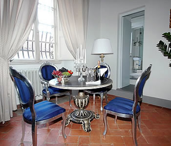 Residence Firenze - Residence Tornabuoni Suites