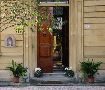 Bed and breakfast Firenze - Bed and breakfast Villa Alle Rampe