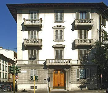 Bed and breakfast Firenze - Bed and breakfast Soggiorno Madrid