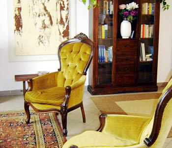 Bed and breakfast Firenze - Bed and breakfast Casa Toselli