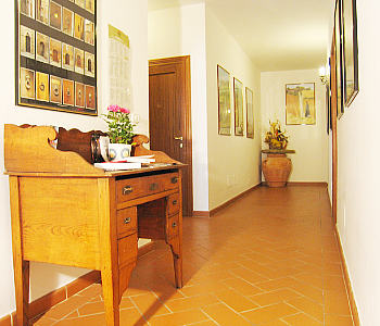 Bed and breakfast Firenze - Bed and breakfast Antiche Armonie