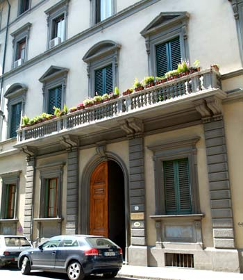 Hotel Nazionale Firenze  Stelle