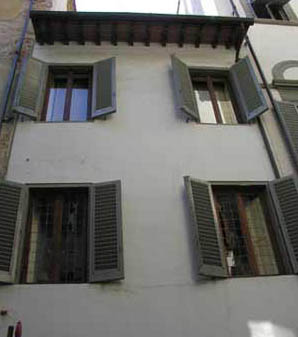 Bed and breakfast Firenze - Bed and breakfast Le Stanze di Santa Croce