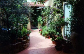 Bed and breakfast Firenze - Bed and breakfast Casa Pucci