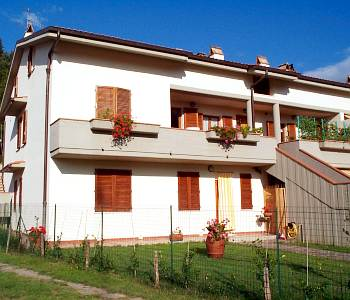Bed and breakfast Greve in Chianti - Bed and breakfast Mamma Cristina
