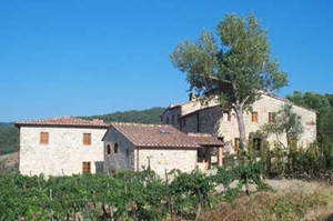 Bed and breakfast 3 stelle Greve in Chianti - Bed and breakfast Podere Il Casello