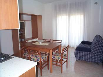 Residence Jesolo - Residence Mimosa