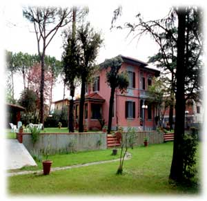 Bed and breakfast 3 stelle Lastra a Signa - Bed and breakfast Villa Al Piano