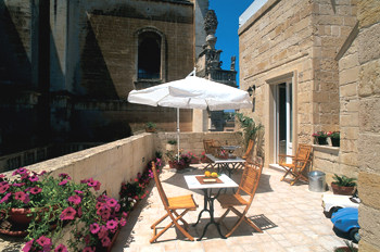 Bed and breakfast 3 stelle Lecce - Bed and breakfast Prestige