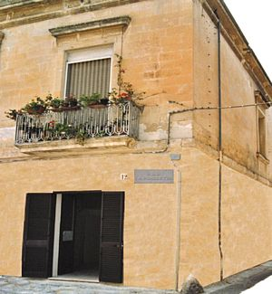 Bed and breakfast Lecce - Bed and breakfast La Piazzetta