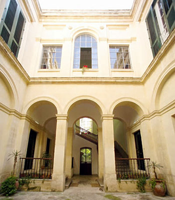 Bed and breakfast Lecce - Bed and breakfast L'Orangerie d'Epoque