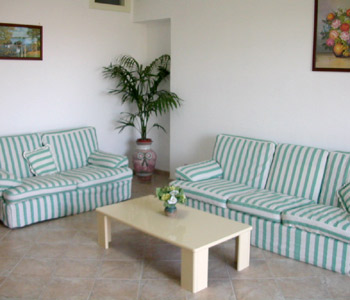 Apartamenti-ville in affitto<br> stelle in Massa Lubrense - Apartamenti-ville in affitto<br> Appartamento Sorrento Holidays (T329)
