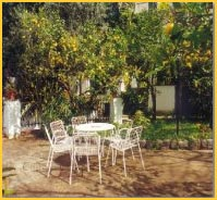 Bed and breakfast<br> 3 stelle in Massa Lubrense - Bed and breakfast<br> Dolcesonno Villa Bellini 16