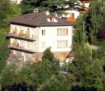 Bed and breakfast 3 stelle Merano - Bed and breakfast Gästehaus Knoll