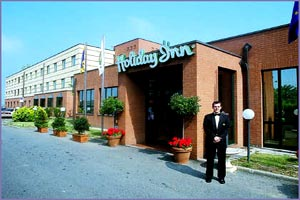 Albergo 4 stelle Moncalieri - Albergo Holiday Inn Turin South