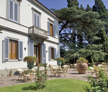 Bed and breakfast Montecatini Terme - Bed and breakfast Villa Maria