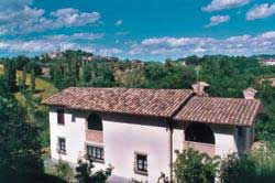 Bed and breakfast 2 stelle Montone - Bed and breakfast Poggio delle Noci
