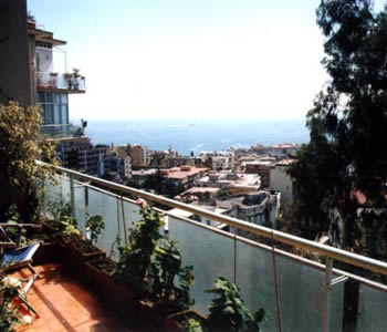Bed and breakfast<br> stelle in Napoli - Bed and breakfast<br> Franca