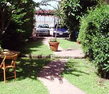 Bed and breakfast<br> stelle in Napoli - Bed and breakfast<br> La Bouganville Napoli
