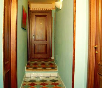 Bed and breakfast<br> stelle in Napoli - Bed and breakfast<br> Firenze 32