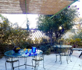 Bed and breakfast<br> stelle in Napoli - Bed and breakfast<br> Casa Rosa