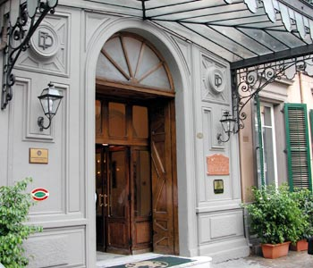Albergo 4 stelle in Palermo - Albergo Excelsior Palace