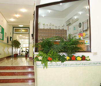 Bed and breakfast<br> 2 stelle in Palermo - Bed and breakfast<br> Casa Marconi