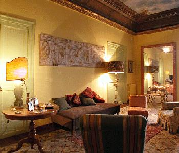 Bed and breakfast<br> 3 stelle in Palermo - Bed and breakfast<br> La Dimora del Genio