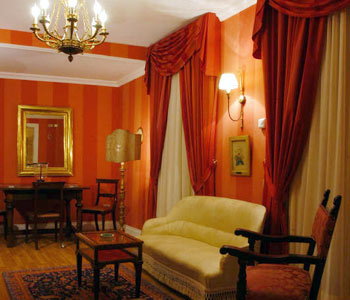 Bed and breakfast<br> 3 stelle in Palermo - Bed and breakfast<br> 4 Quarti