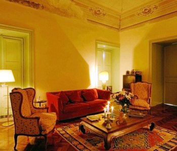 Bed and breakfast<br> 3 stelle in Palermo - Bed and breakfast<br> Palazzo Filangeri