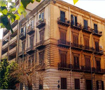 Bed and breakfast<br> stelle in Palermo - Bed and breakfast<br> Piccola Sicilia