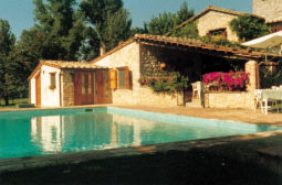Bed and breakfast 3 stelle Penna in Teverina - Bed and breakfast La Chioccia
