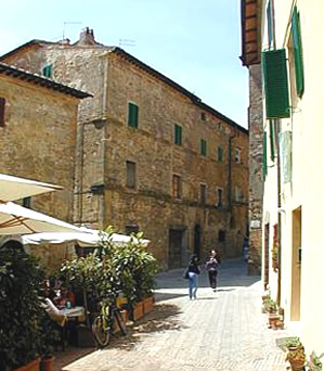 Bed and breakfast 3 stelle Pienza - Bed and breakfast Antica Locanda
